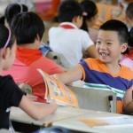 Trẻ em học tiếng Anh thế nào để đạt kết quả tốt