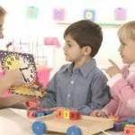 Dạy Tiếng Anh cho trẻ em