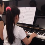 TÌM GIA SƯ DẠY PIANO TẠI NHÀ