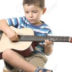 Gia sư dạy kèm Guitar cho trẻ cấp Tiểu học