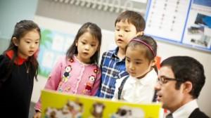 Gia sư môn Toán tiểu học tại Hà Nội