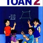 Tìm gia sư dạy Toán lớp 2 tại nhà tphcm