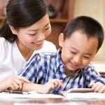 Nhận dạy kèm lớp 1 tại nhà