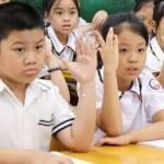 Nhận dạy kèm lớp 4 tại nhà TP HCM