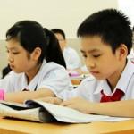 Nhận dạy kèm môn Toán lớp 5 tại nhà