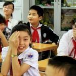 Tìm sinh viên dạy kèm tiểu học lớp 5 tại nhà