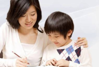 Gia sư môn tiếng Việt lớp 4 tại gia