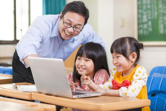 Gia sư môn tiếng Việt lớp 1 tại gia
