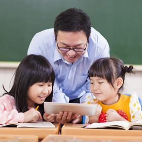 Gia sư môn tiếng Việt lớp 2 tại gia